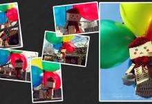 Intermezzo: Lilly und der Ballon
