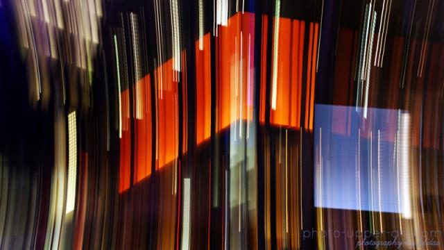 Fotoexperimente: Panning