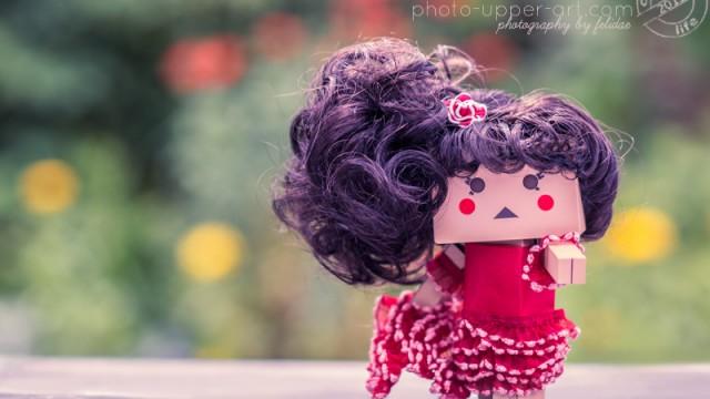 Olé! Lillys Flamenco