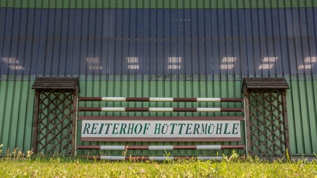 Reiterhof Hüttermühle
