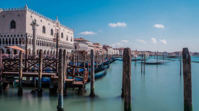 Venedig - Teil 1