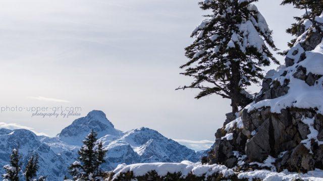 Urlaub in den Bergen - Teil 3
