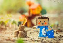 Baby Lilly - Abenteuer auf dem Spielplatz - Teil 2